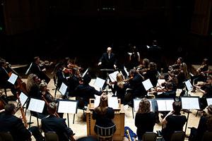 Festival-oratorio
